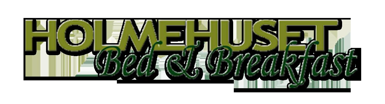 Holmehuset B&B - Gårdhotel logo
